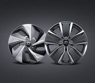 Оптимизированные шины и диски