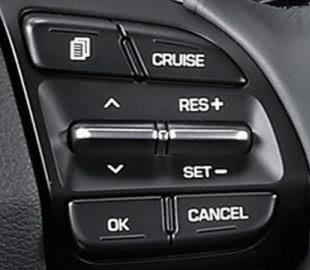 Автоматический круиз-контроль (АСС)