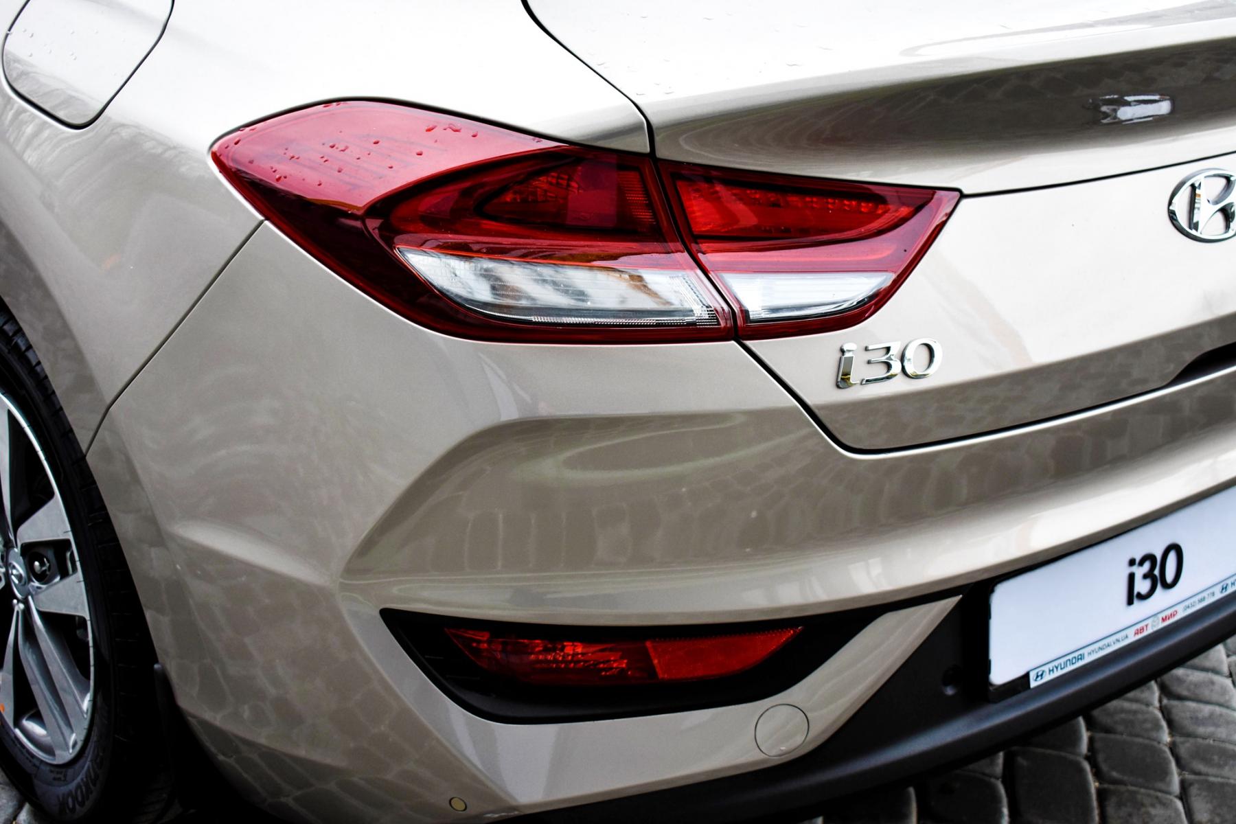 Вигідні ціни на модельний ряд Hyundai 2019-2020 років випуску | Хюндай Мотор Україна - фото 8