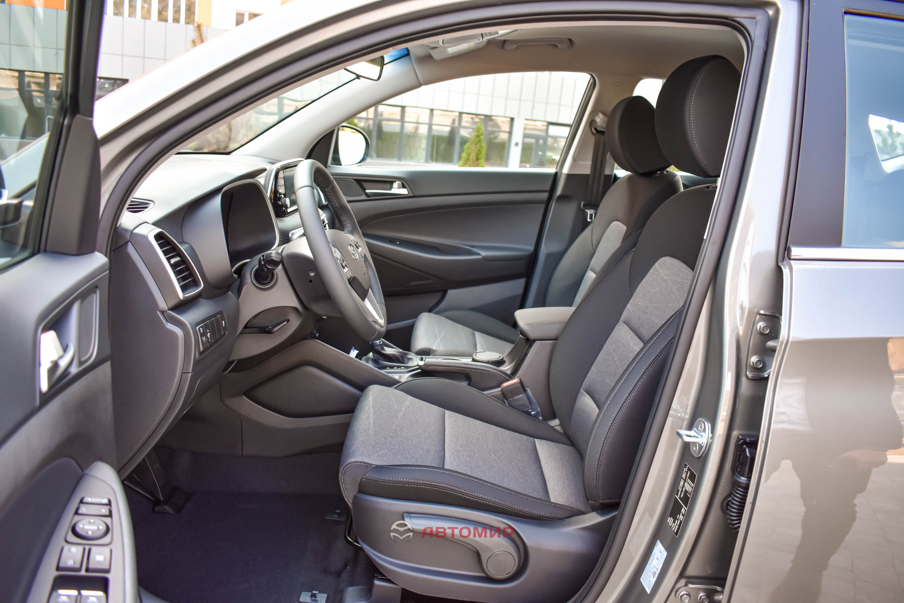 Вигідні ціни на всі комплектації Hyundai Tucson   Хюндай Мотор Україна - фото 14