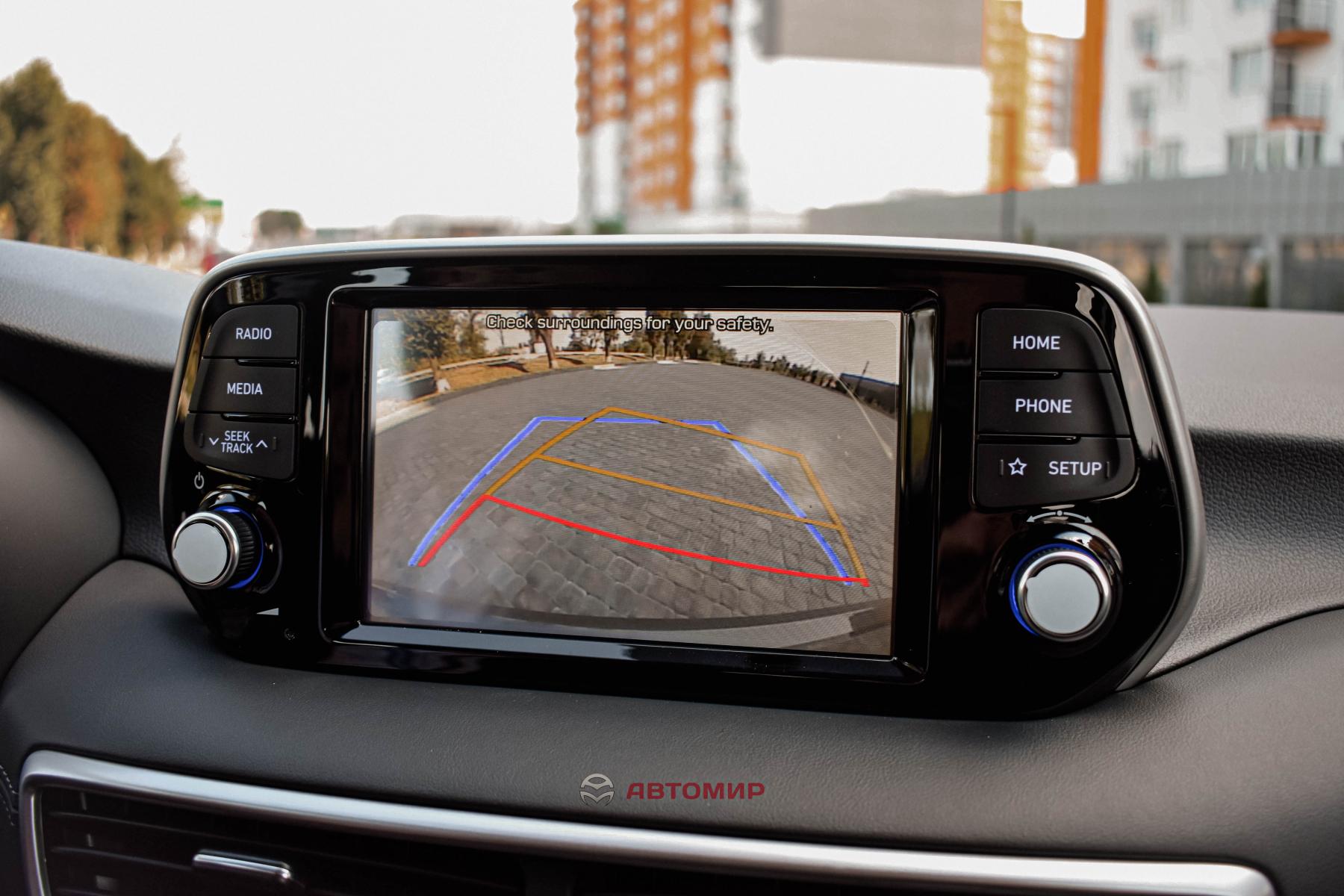 Вигідні ціни на всі комплектації Hyundai Tucson   Хюндай Мотор Україна - фото 16