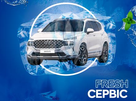 Спецпредложения на автомобили Hyundai   Хюндай Мотор Україна - фото 6