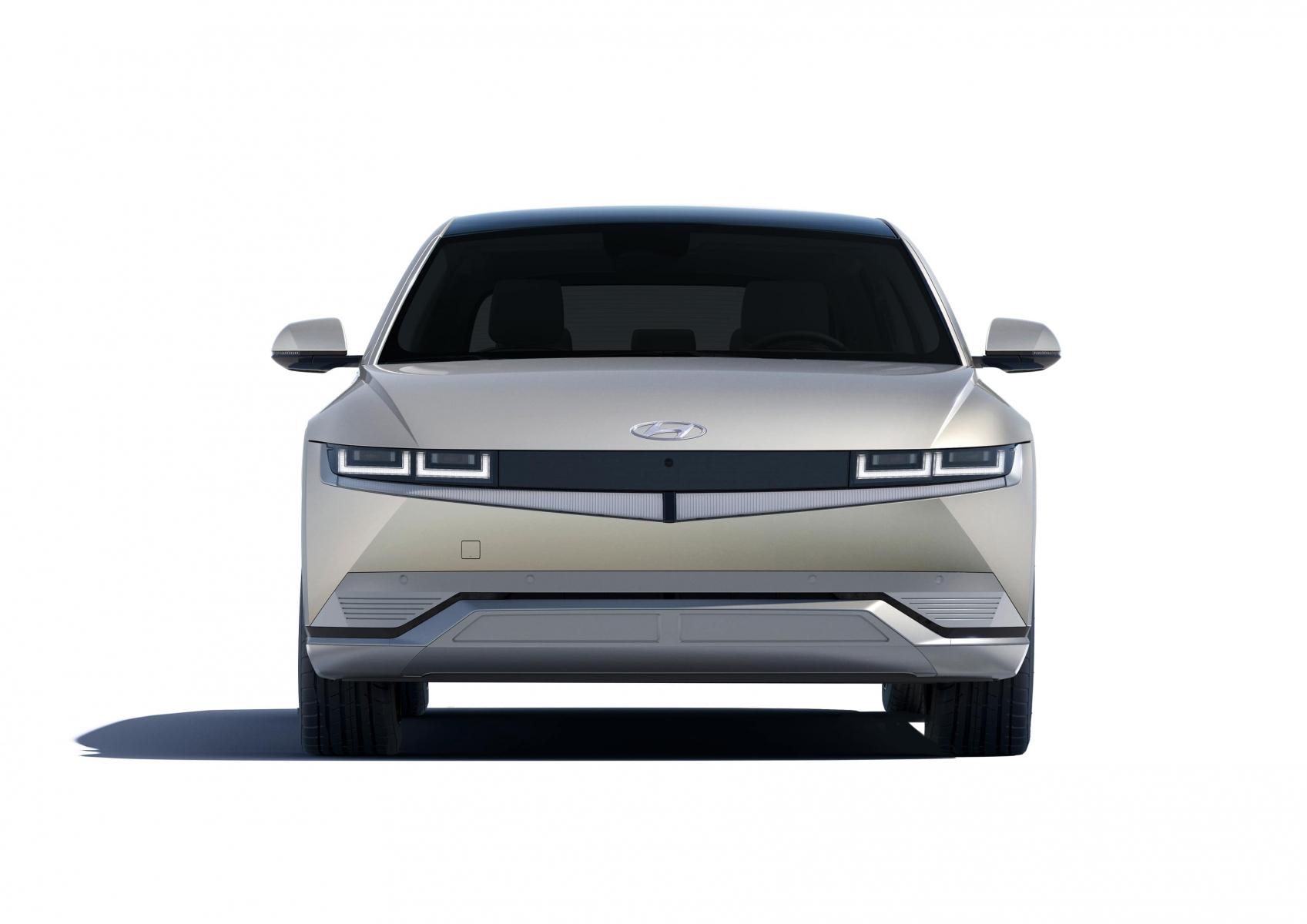Hyundai IONIQ 5 переосмислює спосіб життя з електричною мобільністю | Хюндай Мотор Україна - фото 11