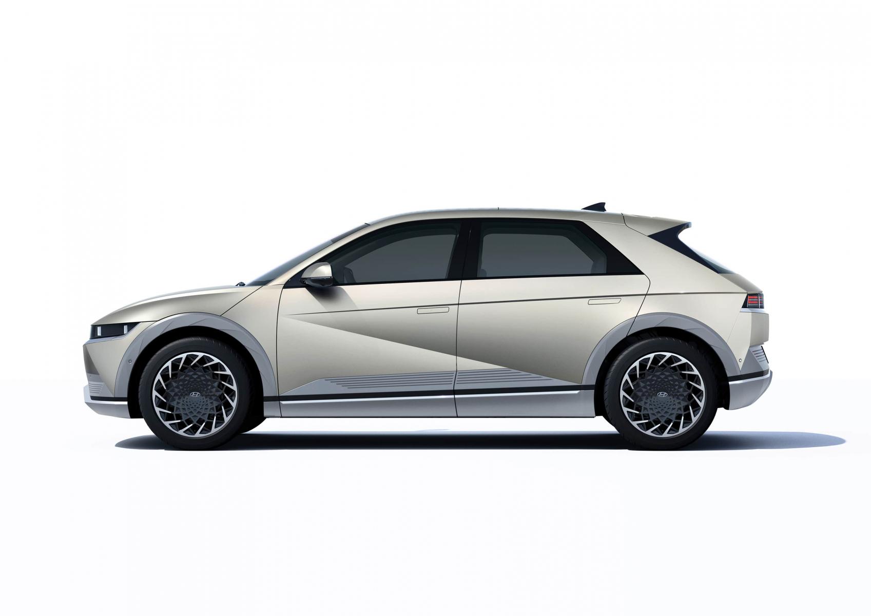 Hyundai IONIQ 5 переосмислює спосіб життя з електричною мобільністю | Хюндай Мотор Україна - фото 12