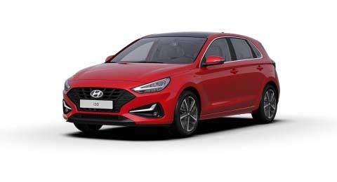 Купить автомобиль в Хюндай Мотор Украина. Модельный ряд Hyundai | Хюндай Мотор Украина - фото 21