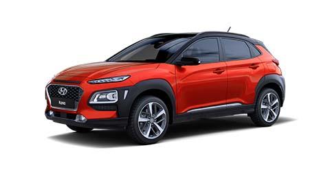 Купить автомобиль в Хюндай Мотор Украина. Модельный ряд Hyundai | Хюндай Мотор Украина - фото 25