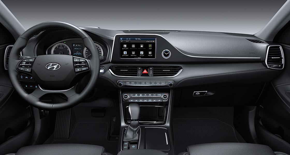 Hyundai GRANDEUR| Галерея, фото| Хюндай Мотор Україна - фото 20