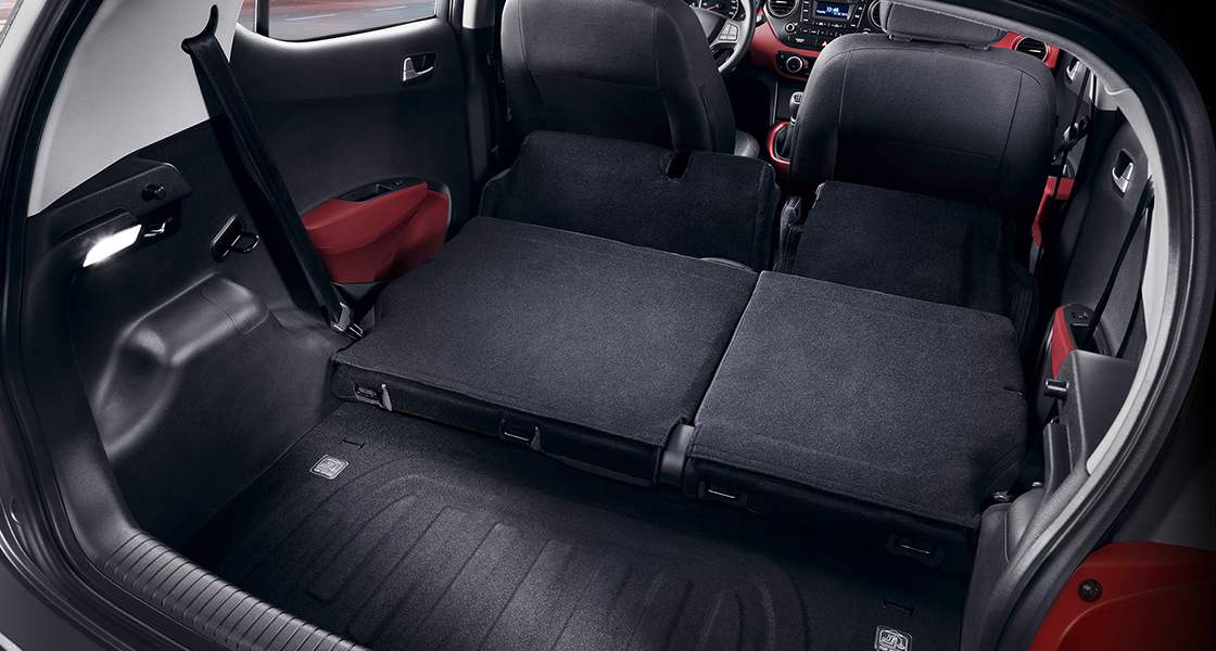 Hyundai i10| Галерея, фото| Хюндай Мотор Україна - фото 12