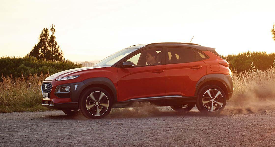 Hyundai New KONA| Галерея, фото| Хюндай Мотор Україна - фото 11